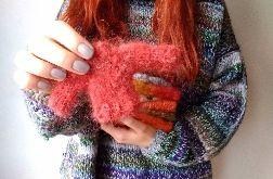Sweterusie | sok malinowy