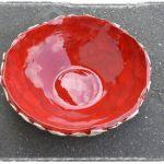 Misa z amonitami - Ognista czerwień