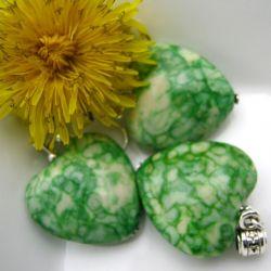 Howlit  -  zielone serca