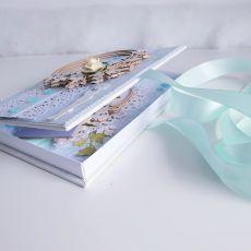 Magic BOOK - Pamiątka I Komunii Św./ CHŁOPIEC