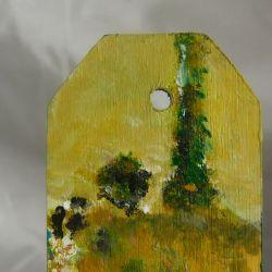 Zakładka Renoir - Droga