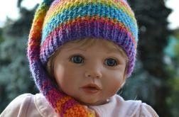 Kolorowa czapeczka RESERVED