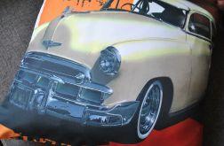 Poszewka dekoracyjna -stare kubańskie samochody II