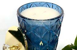 Naturalna świeca sojowa Glamour 700 ml