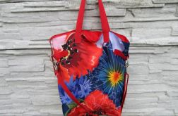 HOBO FOBO FLOWER RED
