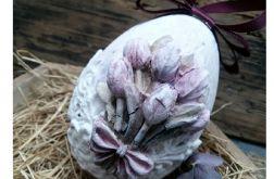 Pisanka Tulipany