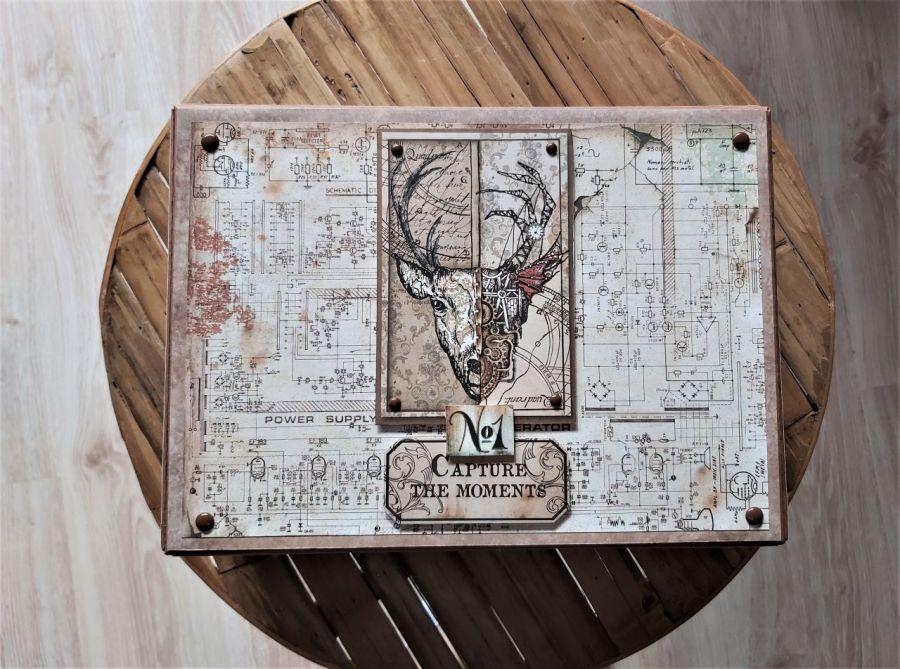 Album pudełkowy 1