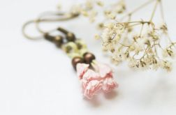 Letnie kwiaty - Polne