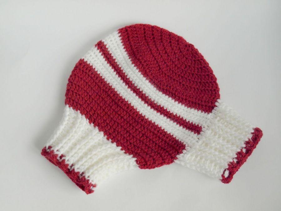 Rękawiczka dla zakochanych