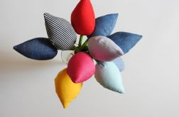 Zestaw tulipanów 10 sztuk