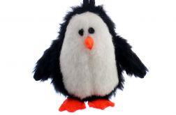 Brelok pingwin Sylwester