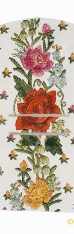 Pod kalendarz Róże łowickie