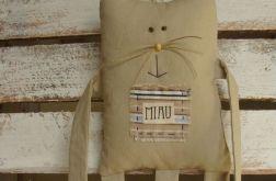 Kotek zawieszka