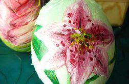 Jajko Wielkanocne Amatylis