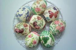 Wielkanocne jajka pisanki