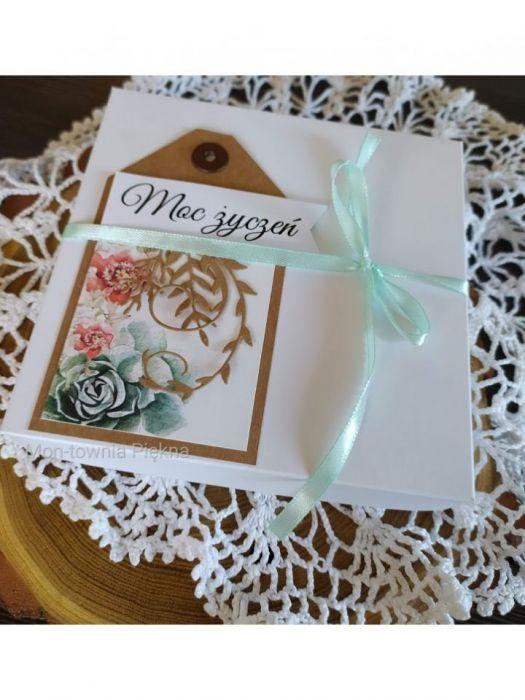 Kartka urodzinowa dla babci