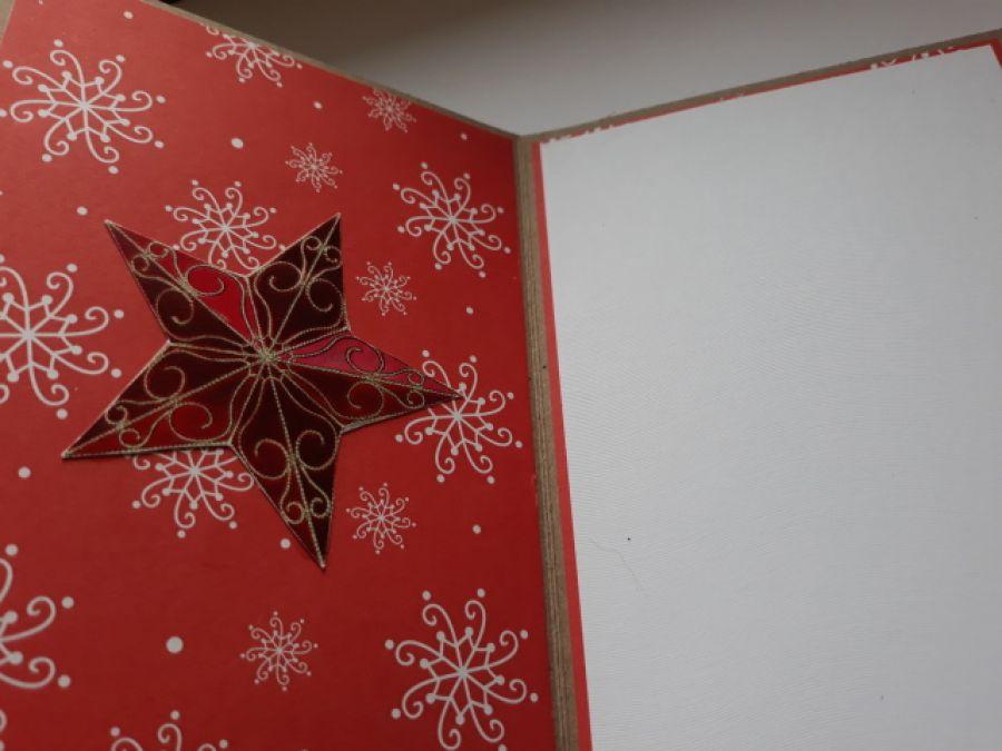 Kartka świąteczna 24