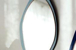 mimi lustro dekoracja ścienna boho