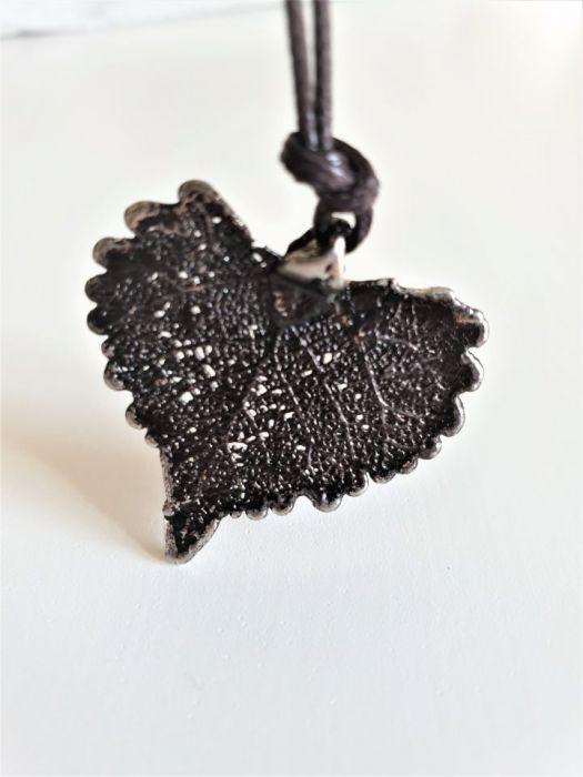 Bawelna mini w czarnej oksydzie
