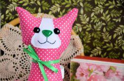 Kotek torebkowy - Kinia - 25 cm