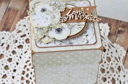 Ślubny exploding box #1 Dostępny