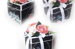 Exploding Box na panieński, urodziny, 18