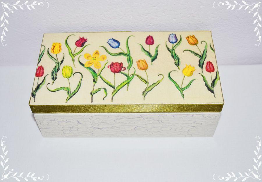Tulipany -