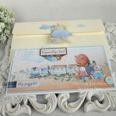 Kartka dla Dziecka w kopercie 21