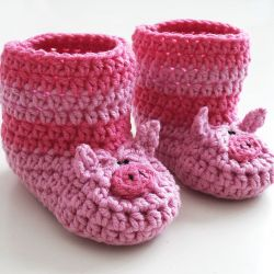 ŚWINKI niemowlęce