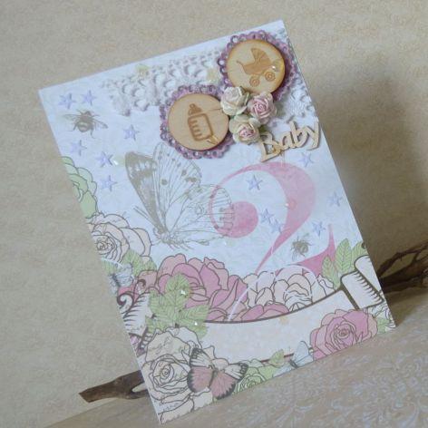 Kartka urodzinowa *26