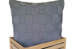 Na drutach dziergana ~ szara