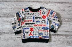 Bluza rozmiar 92 marki samochodów