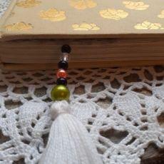 Zakładka do książki Klanaja 2