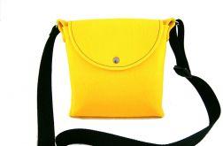 Trip yellow bag