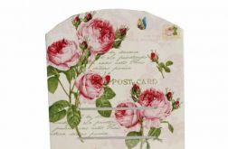 Pod kalendarz Róże