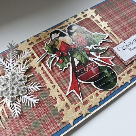 Boże Narodzenie, kopertówka