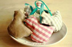 KOKOKO - wesołe faszerowane kurki wielkanocne