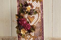 W Dniu Ślubu #10 (z kopertą)