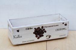 Pojemnik na kapsułki kawy