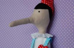 Pinokio handmade