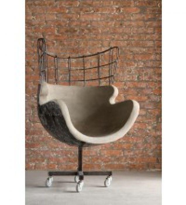 Krzesło Egg