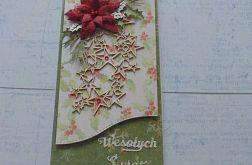 Kartka świąteczna # b16