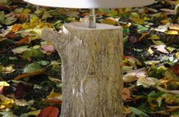 Lampa ceramiczna