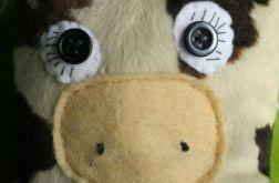 Szalona Krowa