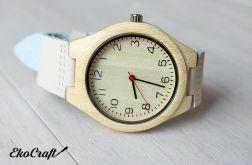 Drewniany zegarek NORDIC