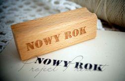NOWY ROK- seria albumowa