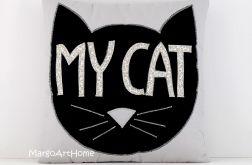 PoDuSzka Mój Kot