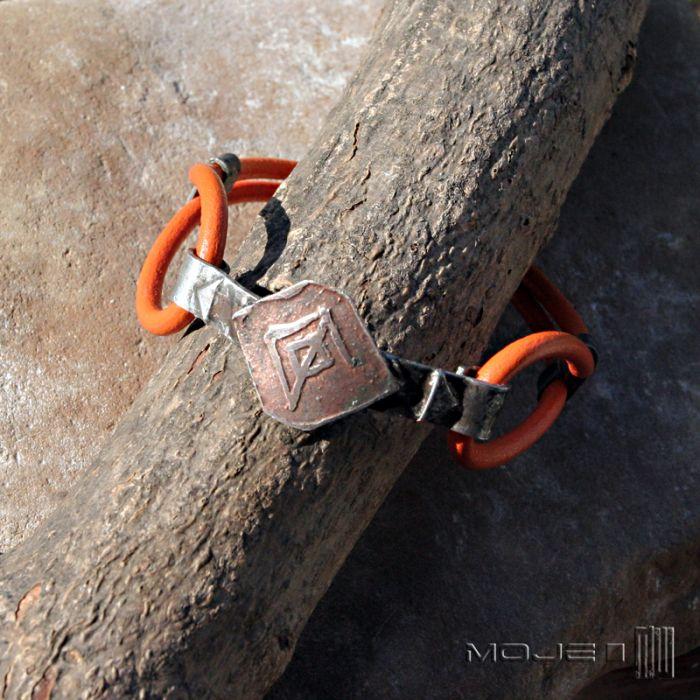 Miłosny sigil dla mężczyzn - amulet