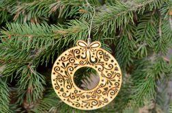 Wianuszek świąteczny