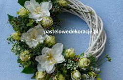 Wianek - Komunia, Chrzest święty, ślub